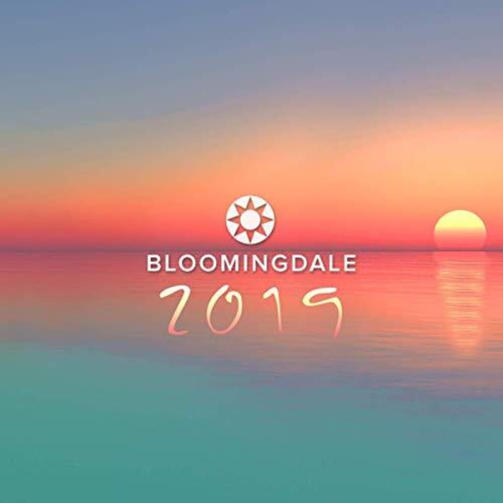 Dave Winnel / Mendoza,Michael - Bloomingdale 2019 (Uk)