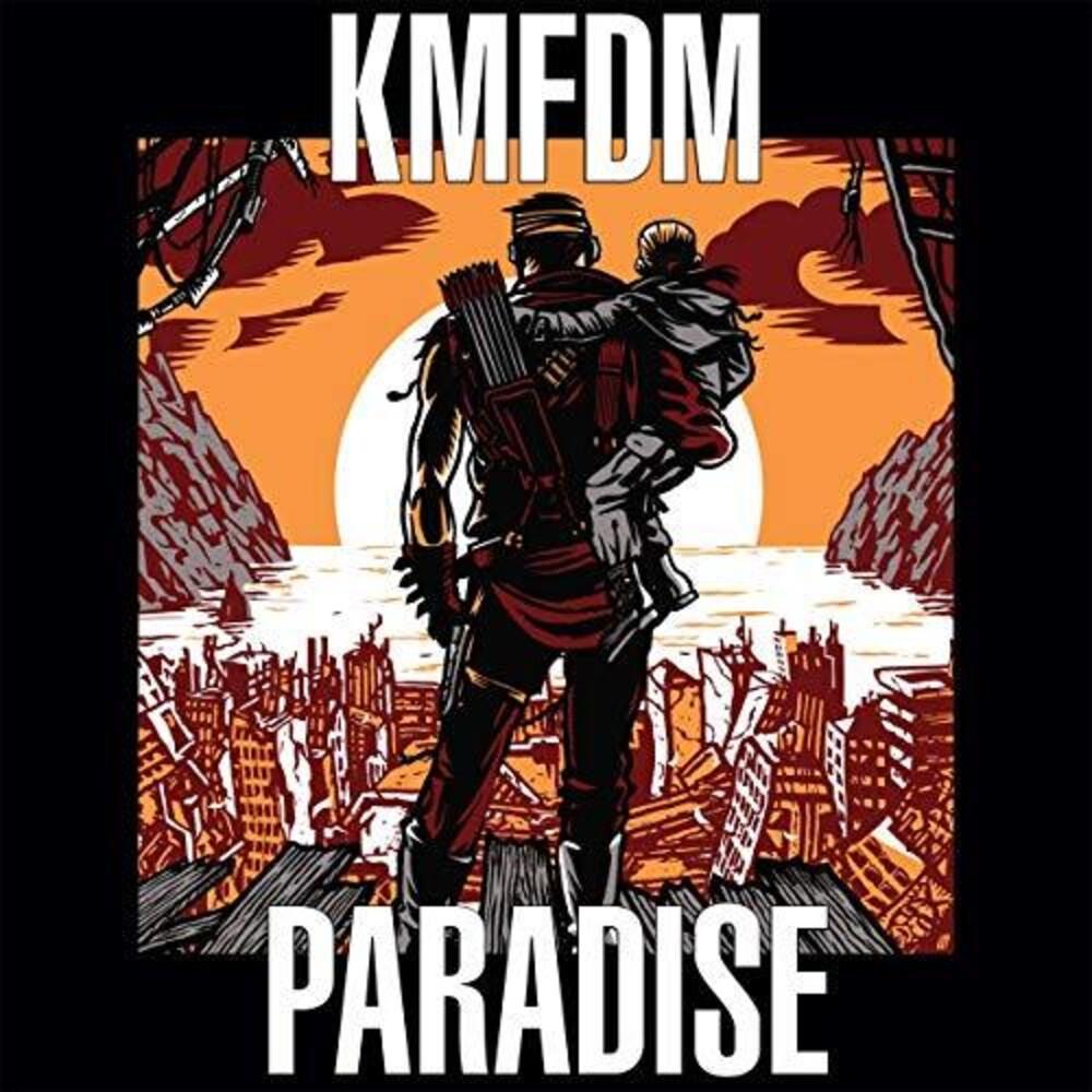 KMFDM - Paradise [2LP]