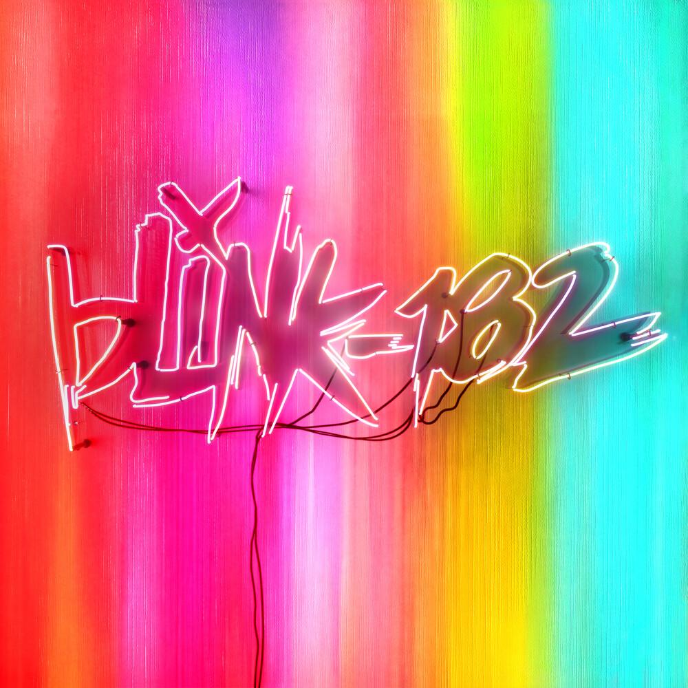 blink-182 - NINE [Clean]