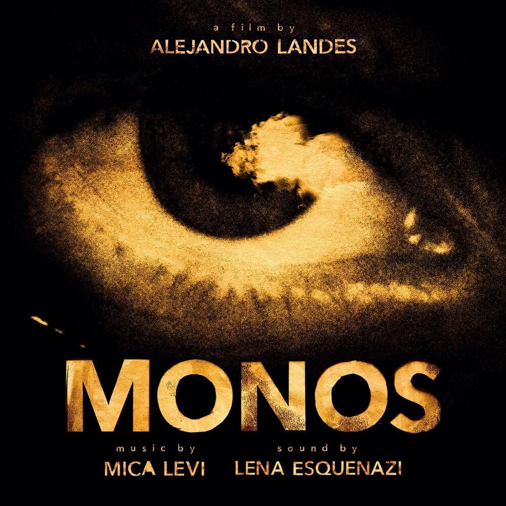 - Monos (Original Motion Picture Soundtrack)