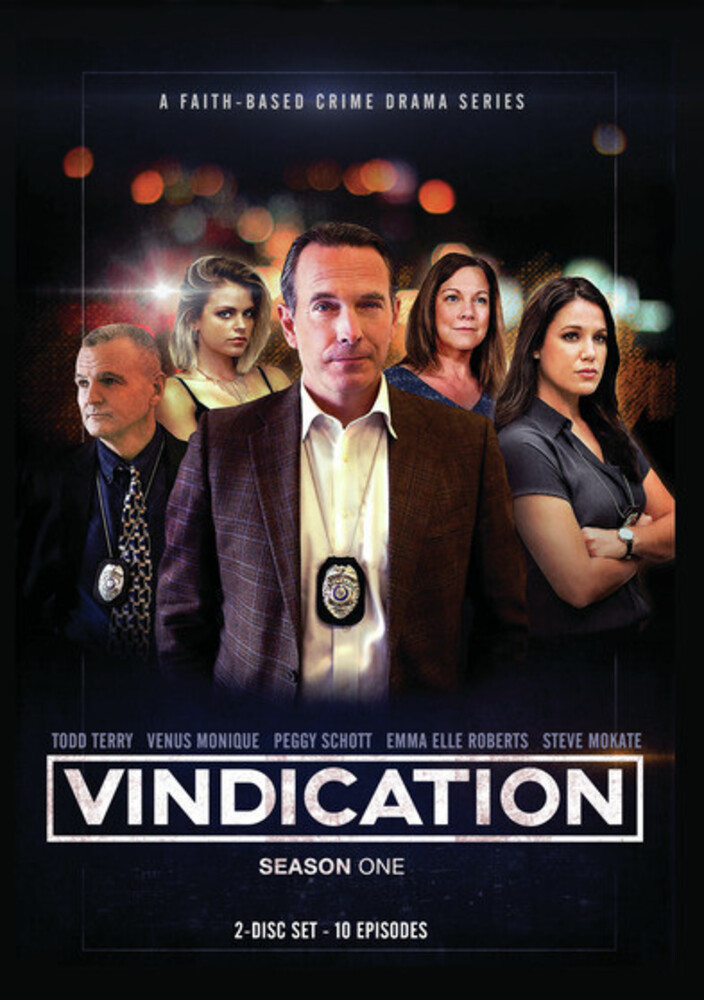 - Vindication: Season 1