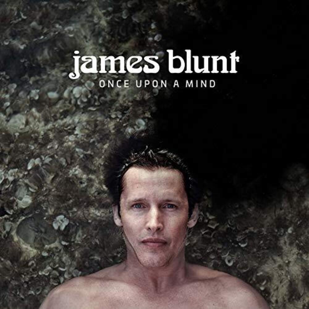 James Blunt - Once Upon A Mind [LP]