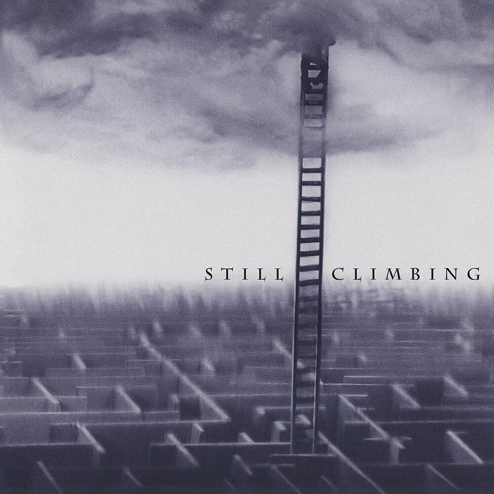 Cinderella - Still Climbing (Hol)