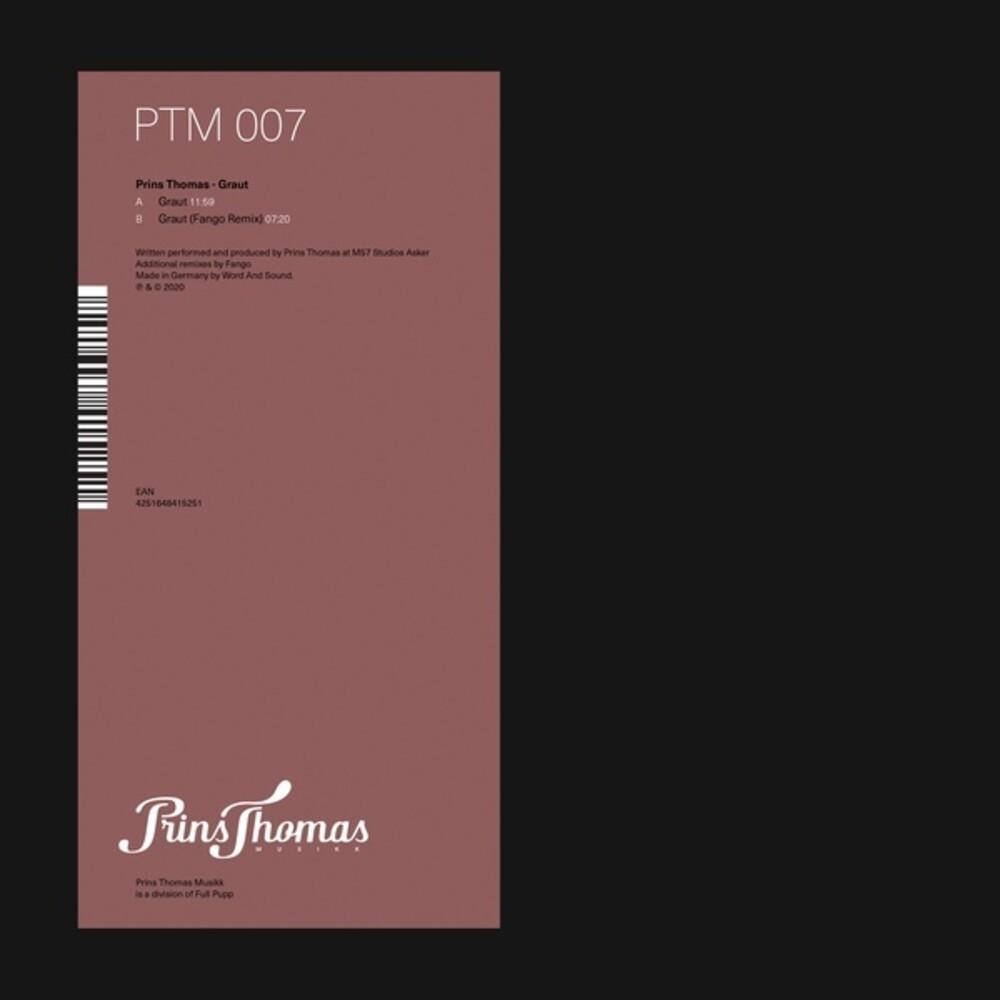 Prins Thomas - Graut (Fango Remix) (Rmxs)