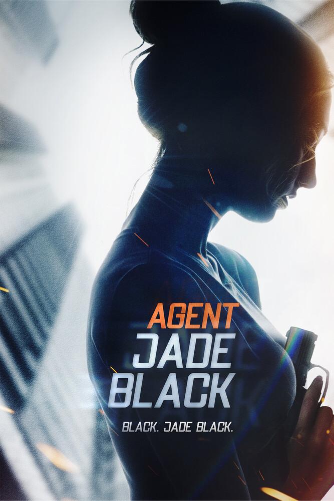 Agent Jade Black - Agent Jade Black