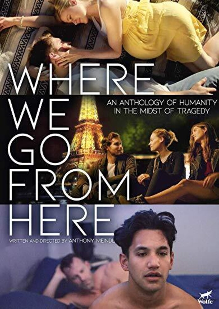 - Where We Go From Here