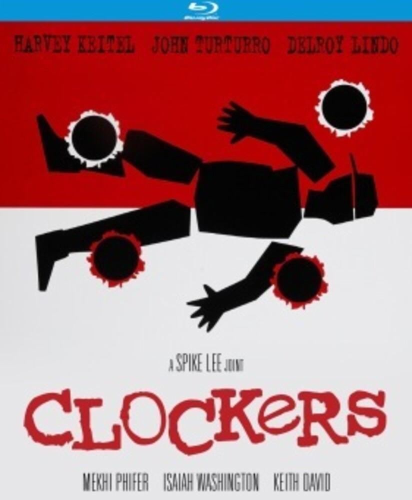 - Clockers