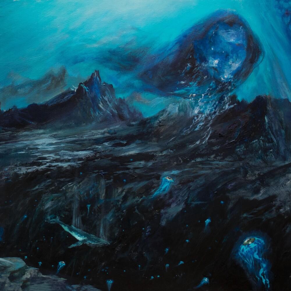 Drown - Subaqueous (Transparent Blue) (Blue) [Limited Edition] [180 Gram]