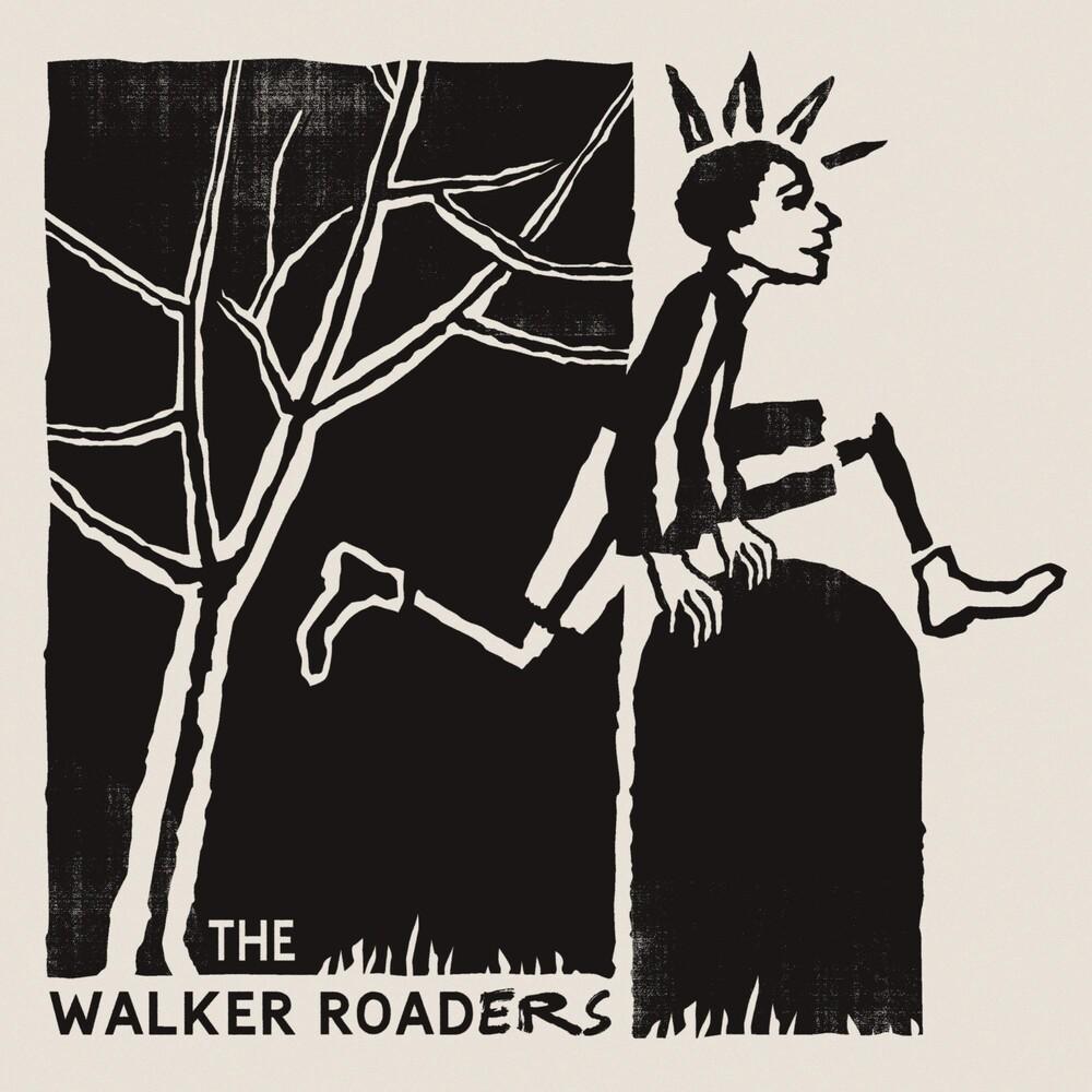 Beverly Martel - Walker Roaders