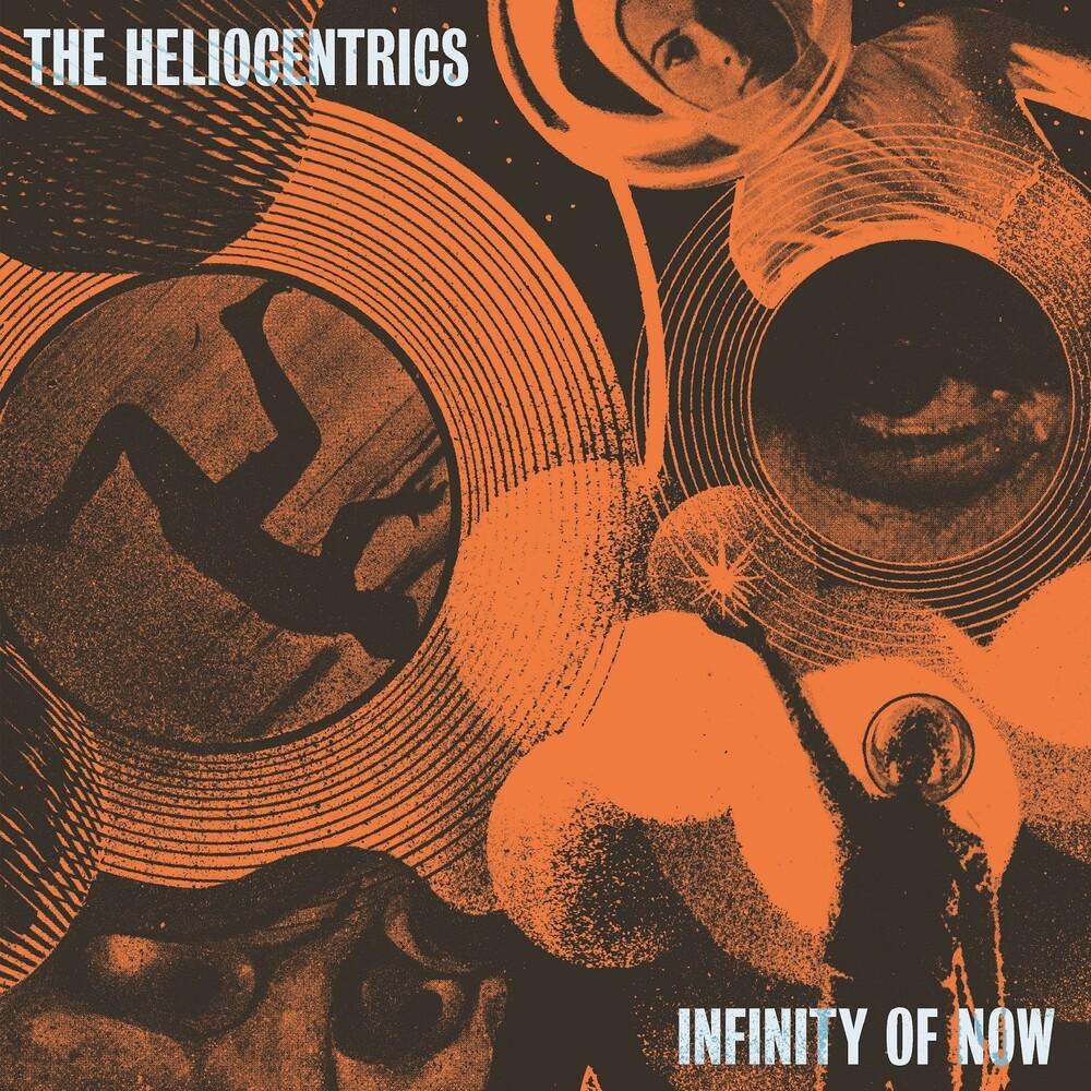 Heliocentrics - Infinity OF Now