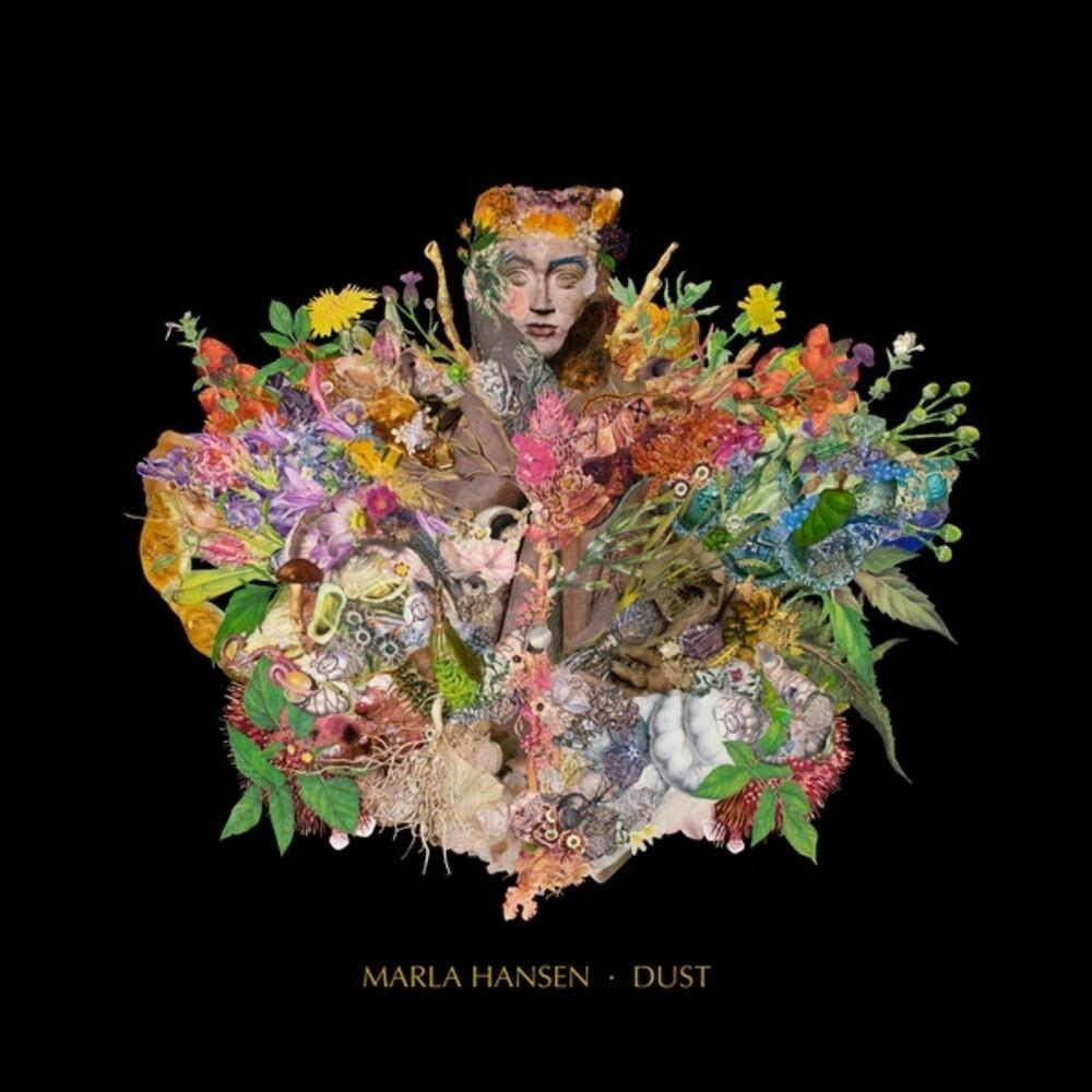 Marla Hansen - Dust