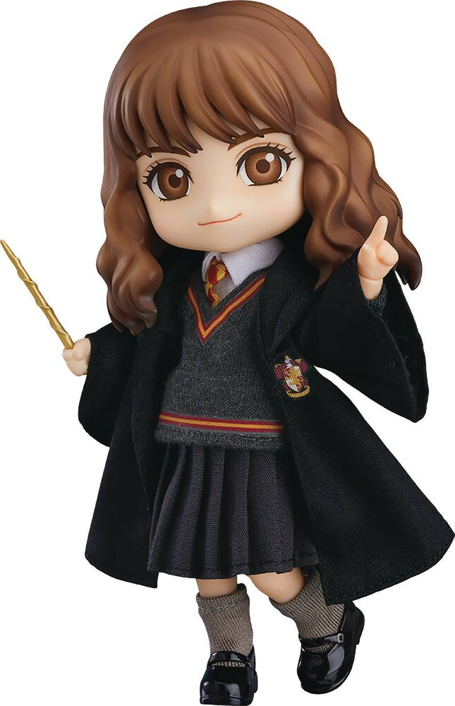 Good Smile Company - Harry Potter Hermione Granger Nendoroid Doll AF