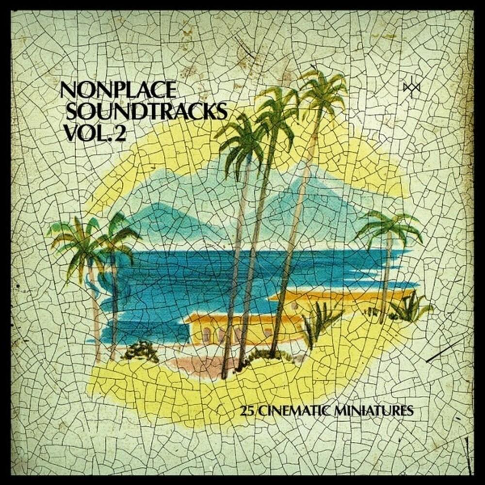 Nonplace Soundtracks 2 / Various - Nonplace Soundtracks 2 / Various