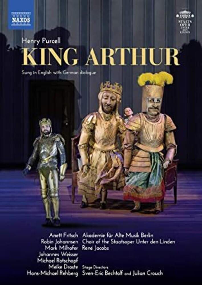 - King Arthur
