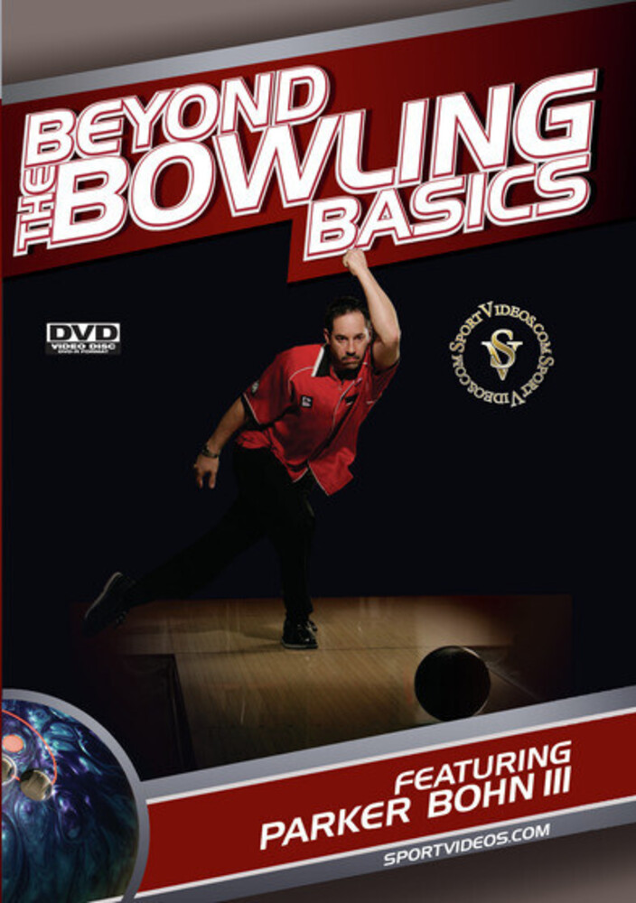 - Beyond The Bowling Basics / (Mod)