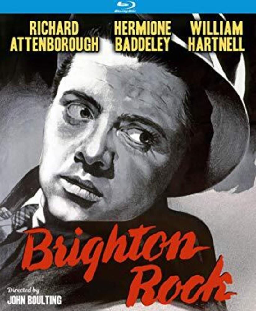 - Brighton Rock