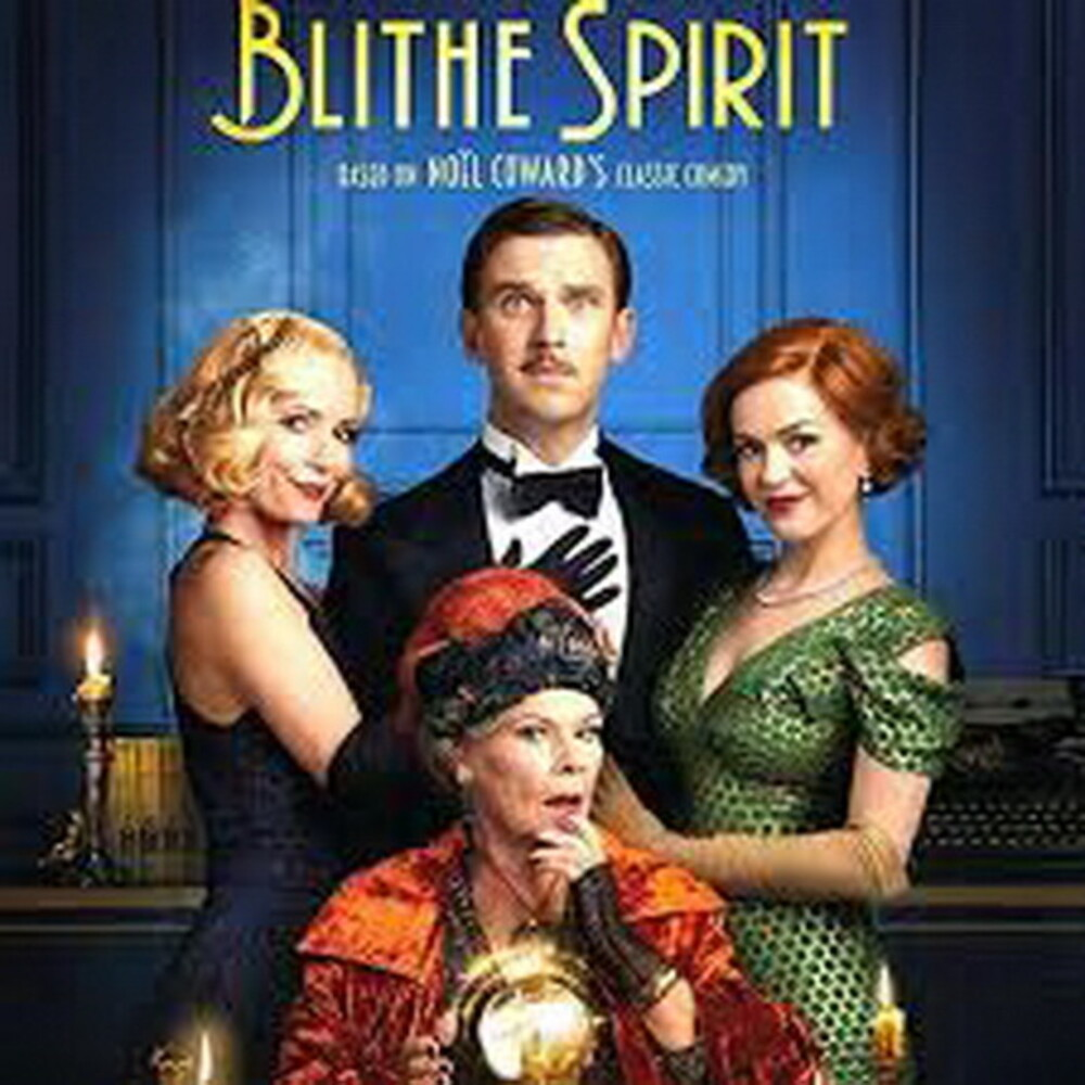 Blithe Spirit / OST Can - Blithe Spirit / O.S.T. (Can)