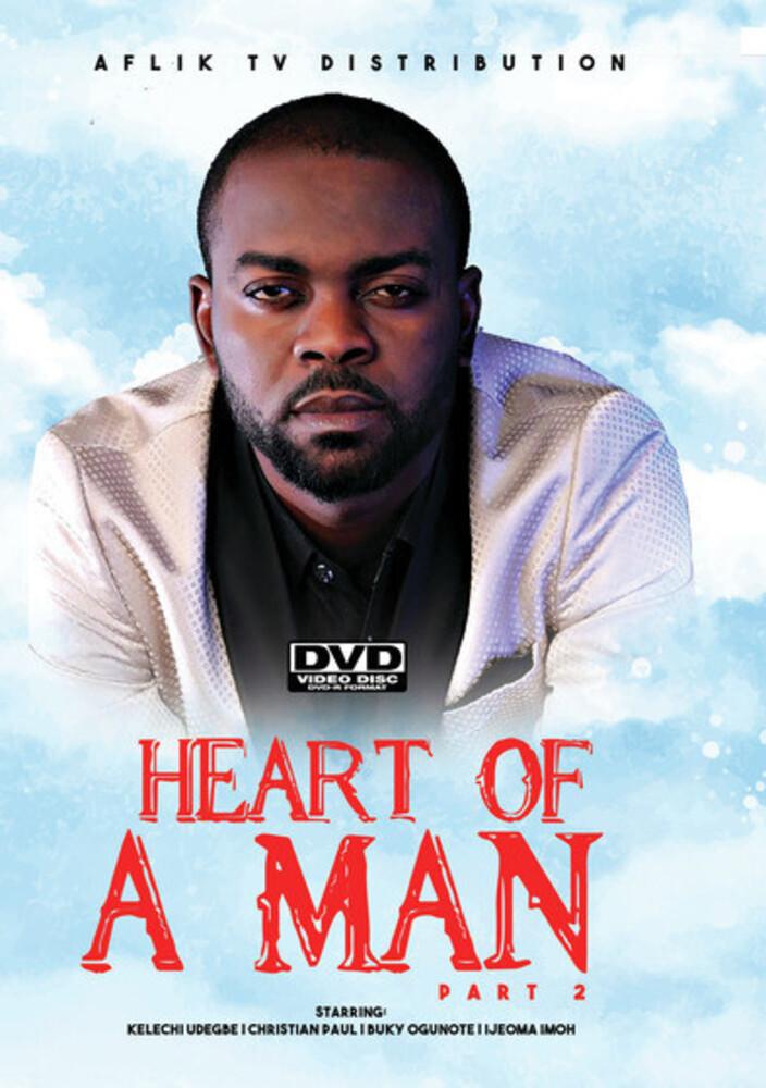 - Heart Of Man 2 / (Mod)