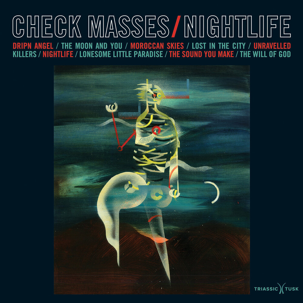 CHECK MASSES - Night Life (Uk)