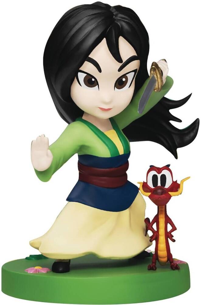 Beast Kingdom - Beast Kingdom - Disney Princess MEA-016 Mulan Figure