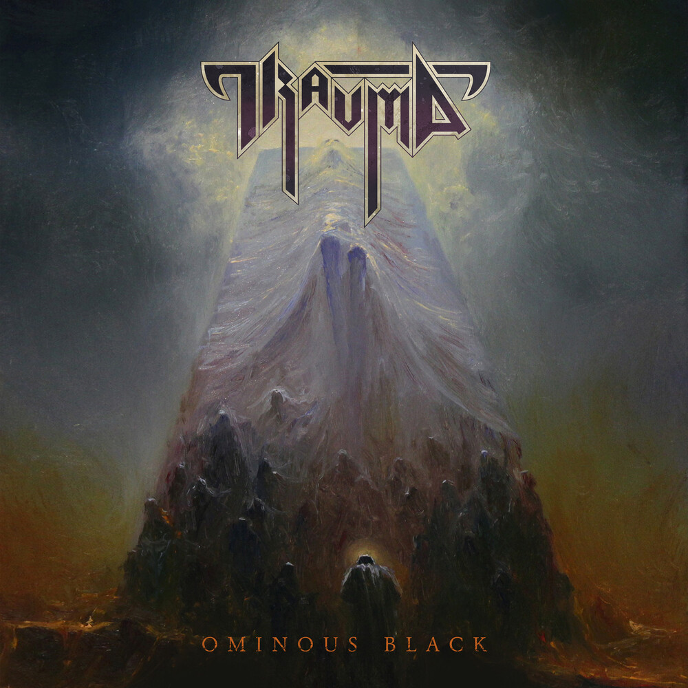 Trauma - Ominous Black