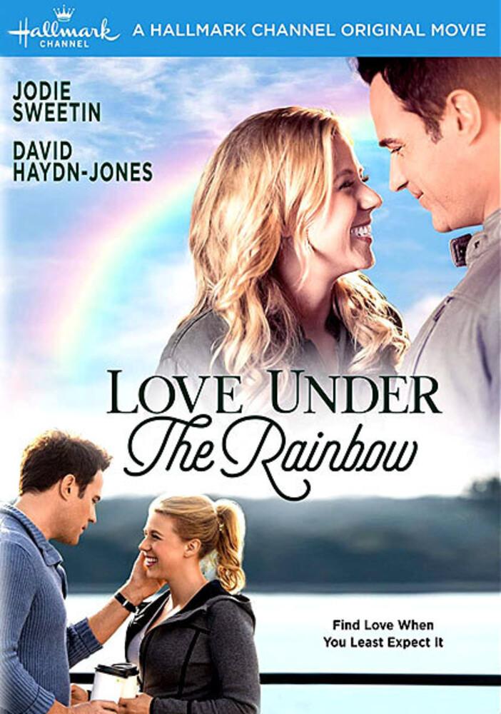 Love Under the Rainbow DVD - Love Under The Rainbow / (Ac3 Dol Sub Ws)