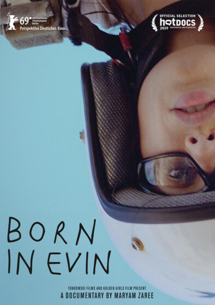 - Born In Evin / (Mod)