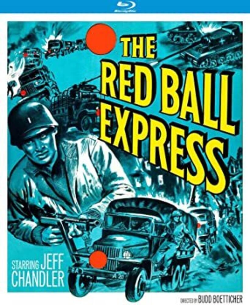 - Red Ball Express