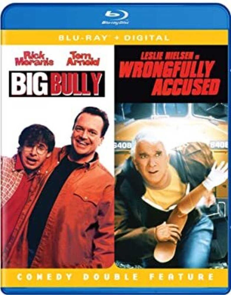 Big Bully / Wrongfully Accused - Big Bully / Wrongfully Accused / (Ws)
