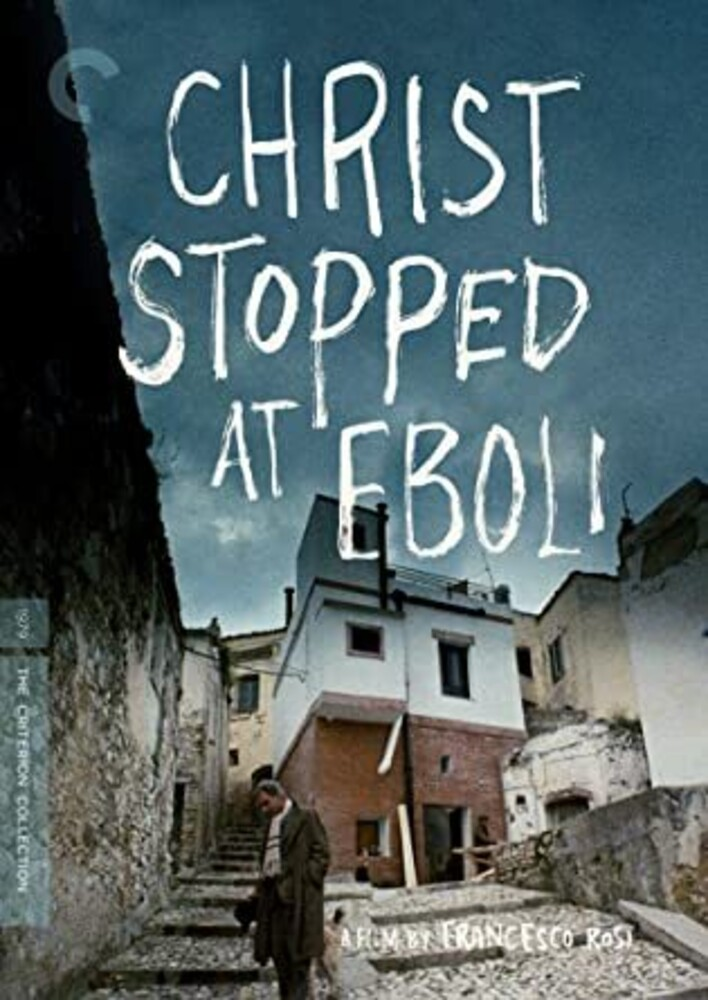 François Simon - Criterion Collection: Christ Stopped At Eboli