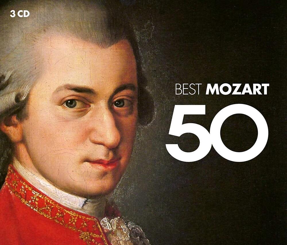 50 Best Mozart - 50 Best Mozart