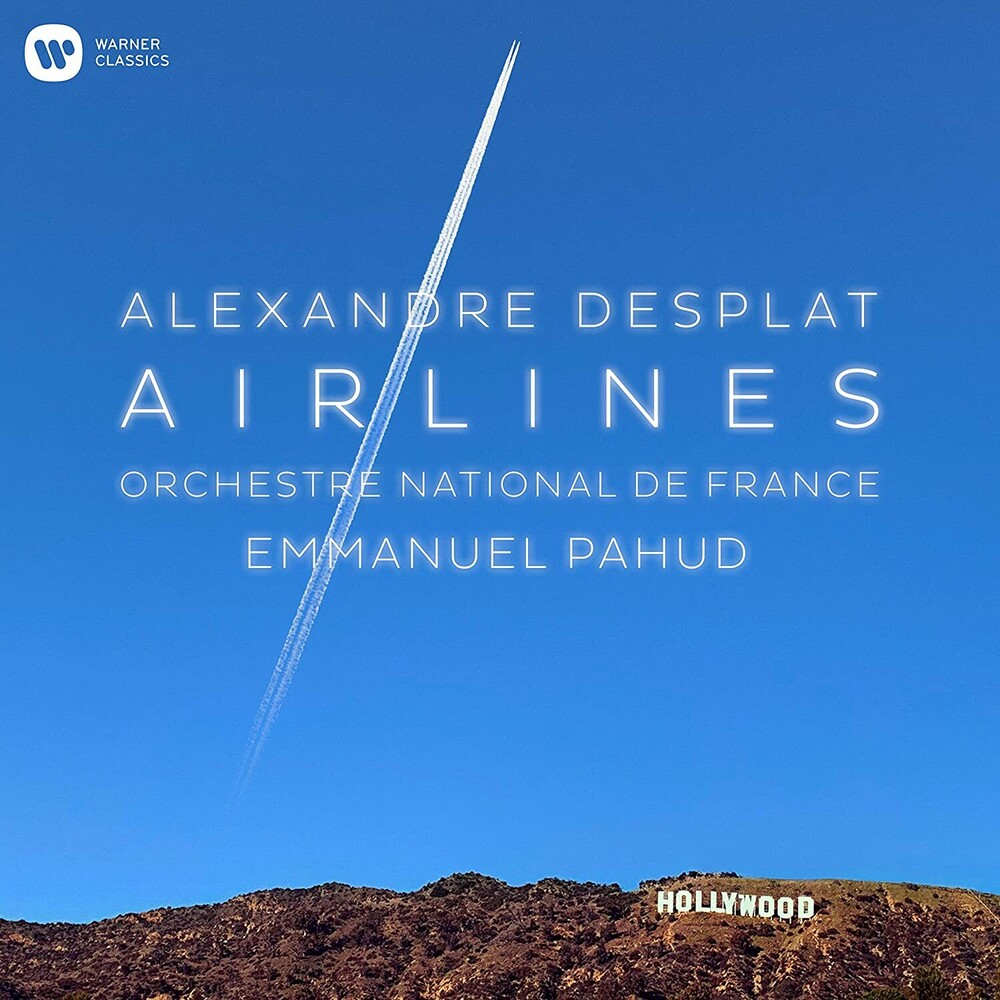 Emmanuel Pahud / Orchestre National De France / D - Airlines (Dig)