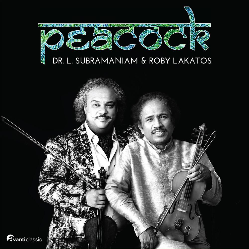 Roby Lakatos - Peacock