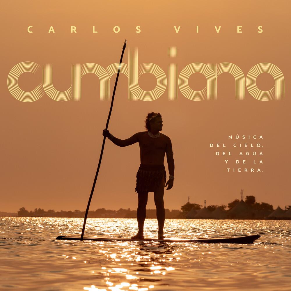 Carlos Vives - Cumbiana
