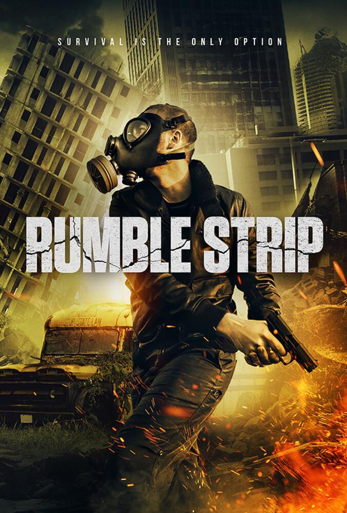 Gregory Littman - Rumble Strip