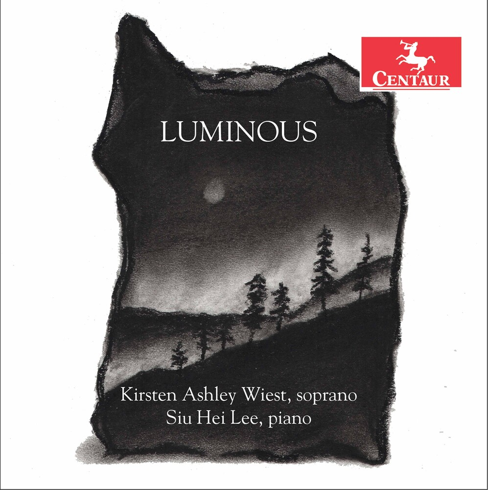 Erber / Weist / Lee - Luminous