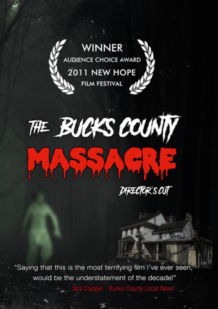 - Bucks County Massacre / (Dir Mod Ac3 Dol)