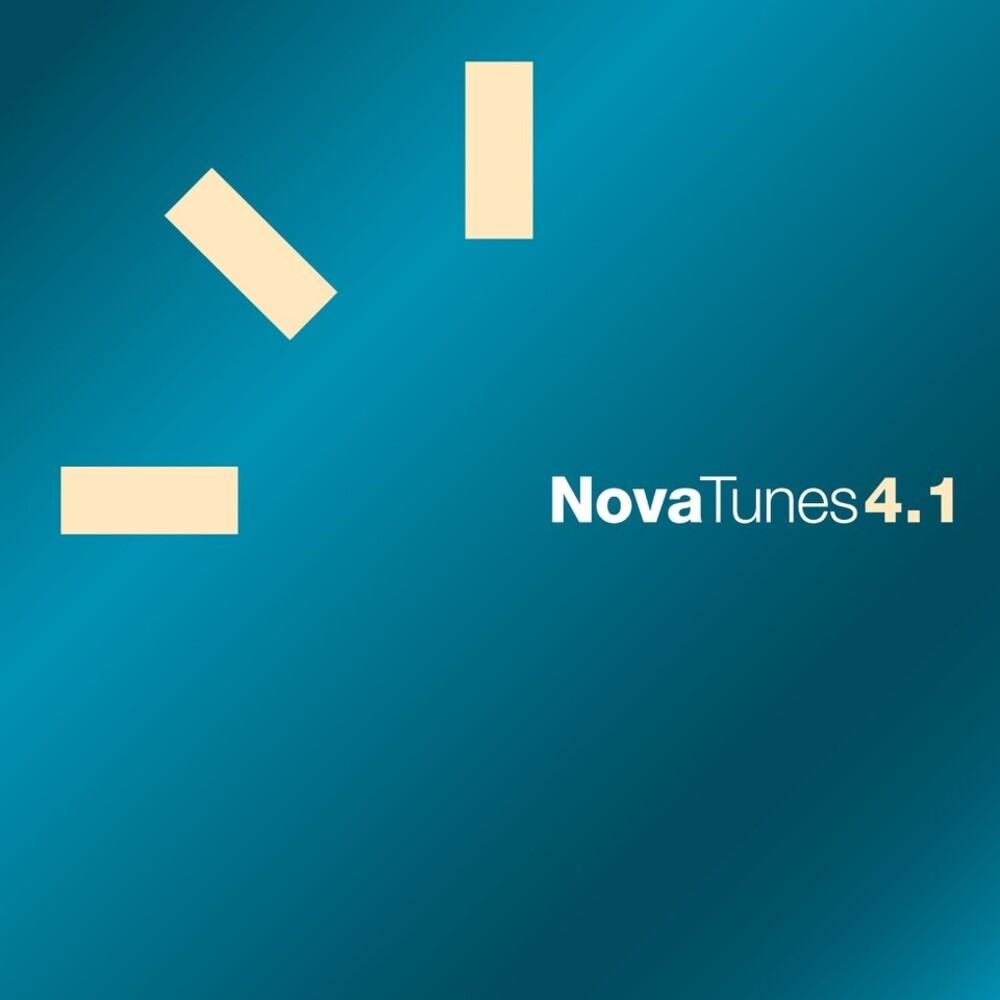Nova Tunes 41 / Various - Nova Tunes 4.1 / Various [Digipak] (Fra)