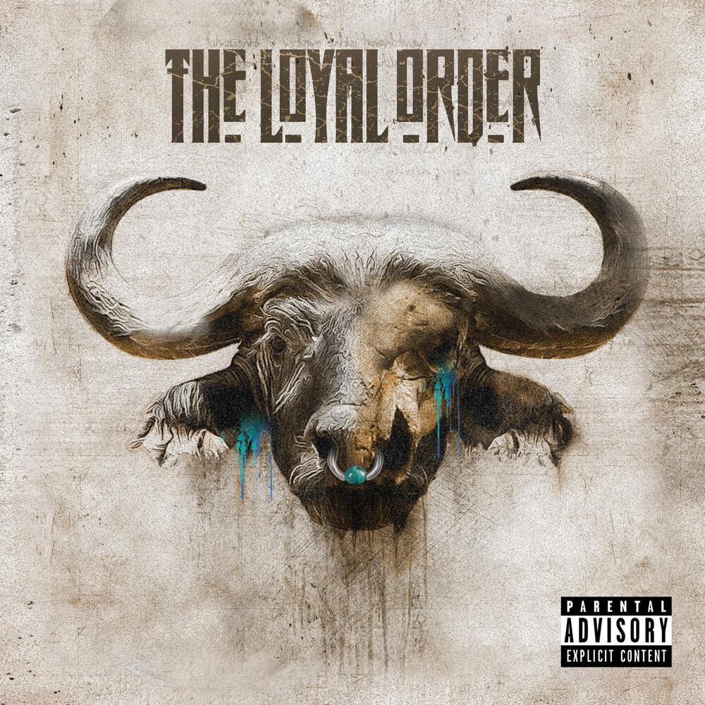 Loyal Order - Loyal Order (Mod)