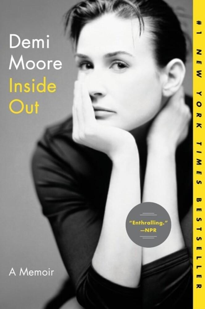 - Inside Out: A Memoir