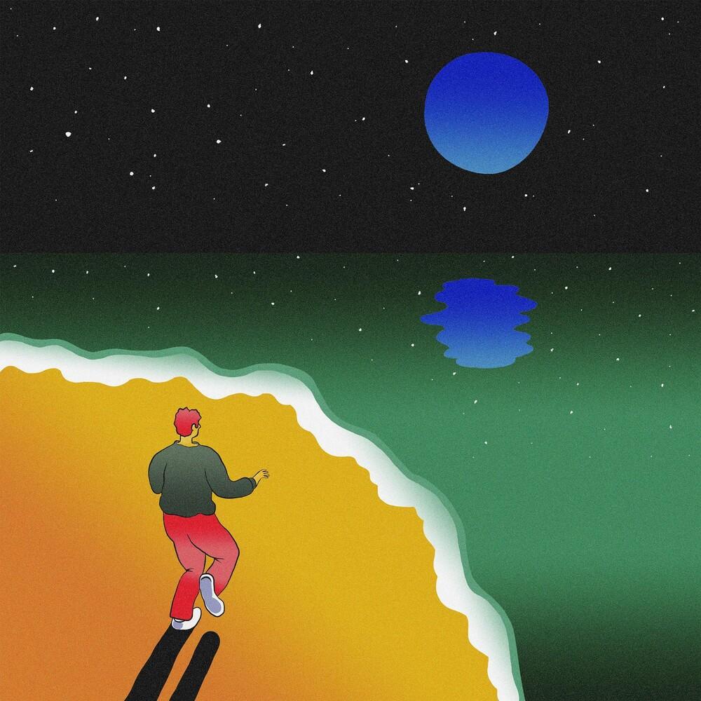 Luka Kuplowsky - Stardust