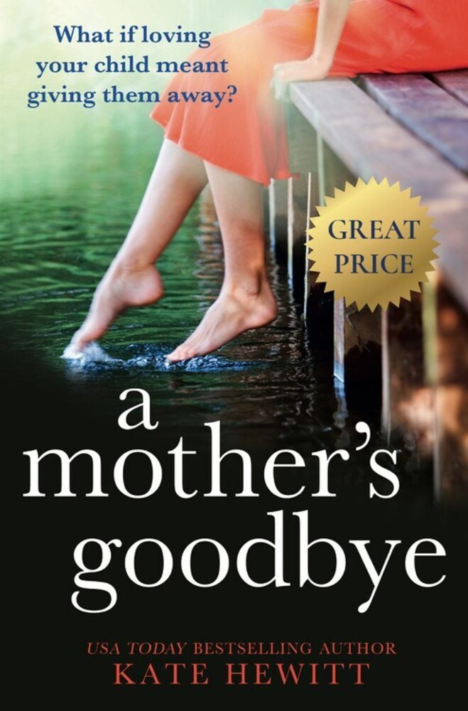 - A Mother's Goodbye