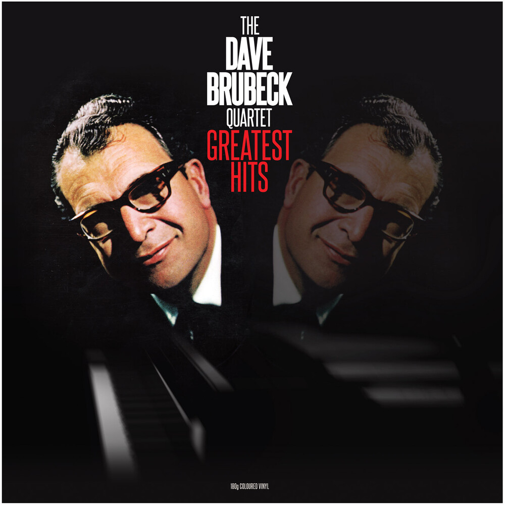 Dave Brubeck - Greatest Hits [Colored Vinyl] [180 Gram] (Uk)