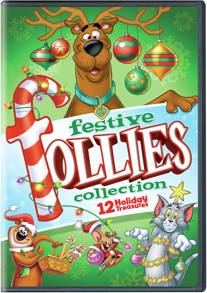 - Festive Follies Collection