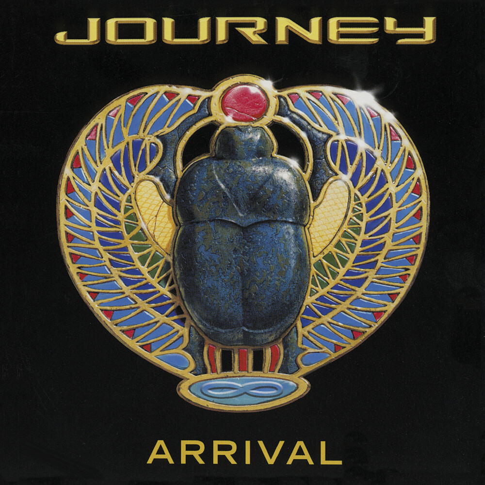 Journey - Arrival (Hol)