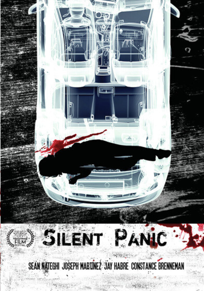 - Silent Panic / (Mod Ac3)
