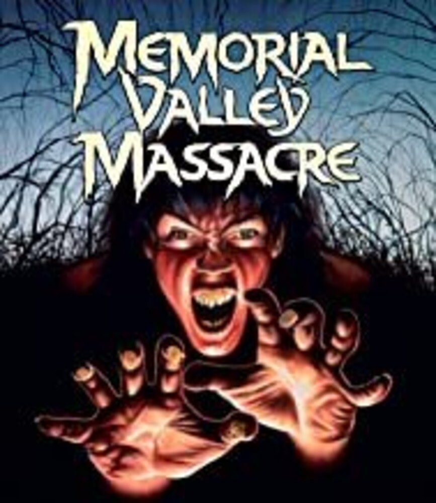 - Memorial Valley Massacre / (Ws)