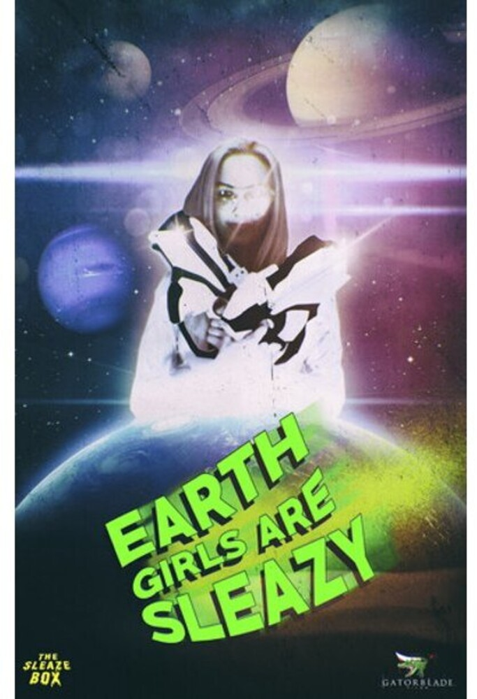 Joel D. Wynkoop - Earth Girls Are Sleazy / (Mod)