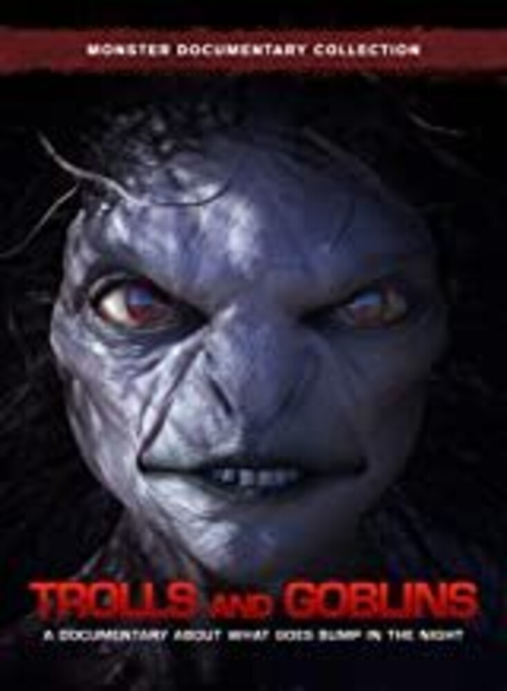 - Trolls And Goblins