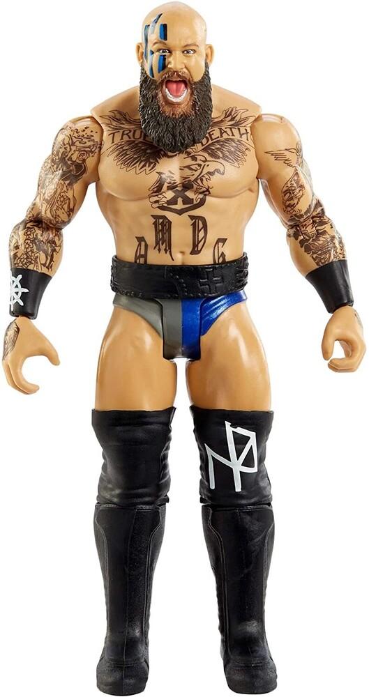WWE - Mattel Collectible - WWE Basic Figure Viking Raider Erik